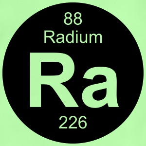 Radium (Ra) (element 88) - Baby T-Shirt