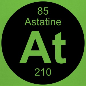 Astatine (At) (element 85) - Kids' Premium Hoodie
