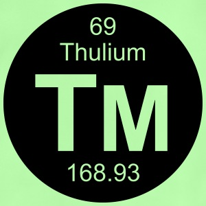 Thulium (Tm) (element 69) - Baby T-Shirt