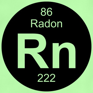 Radon (Rn) (element 86) - Baby T-Shirt