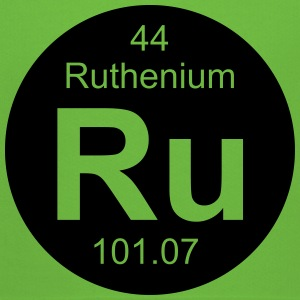 Ruthenium (Ru) (element 44) - Kids' Premium Hoodie