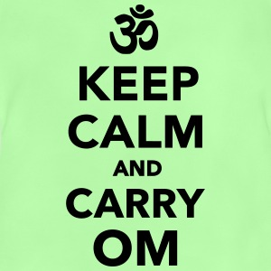 Keep calm and carry om T-Shirts - Baby T-Shirt
