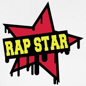 Rap Star T-Shirts - Baseball Cap