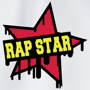 Rap Star T-Shirts - Turnbeutel