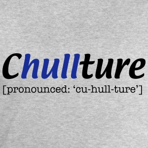 Chullture T-Shirts - Men's Sweatshirt by Stanley & Stella
