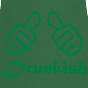 drunkish st. patrick´s day T-Shirts - Kochschürze