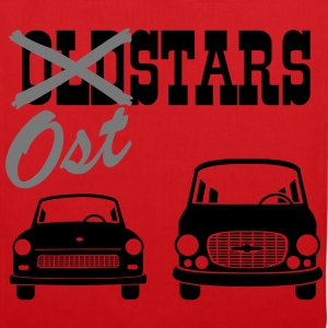 East Oldstarts vehicles  T-Shirts - Tote Bag