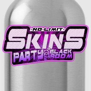 no limit skins party black room Tee shirts - Gourde