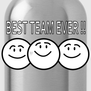 best team ever !! Sweaters - Drinkfles
