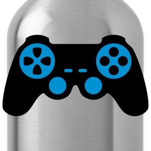 Controller T-Shirts - Trinkflasche