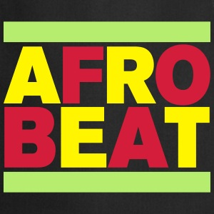 AFROBEAT T-Shirts - Cooking Apron
