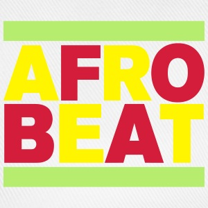 AFROBEAT Accessories - Baseball Cap