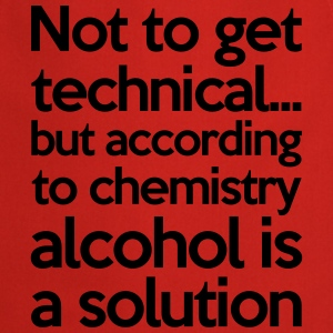 Alcohol Is A Solution Puserot - Esiliina