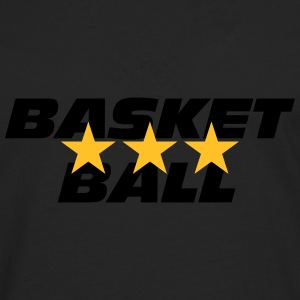 Basketball Shirts - Men's Premium Longsleeve Shirt