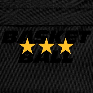Basketball T-Shirts - Kids' Backpack
