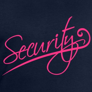 Security T-Shirts - Men's Sweatshirt by Stanley & Stella