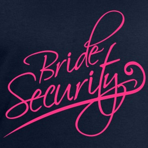 Bride Security T-skjorter - Sweatshirts for menn fra Stanley & Stella