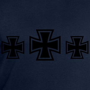 3 Iron Cross T-skjorter - Sweatshirts for menn fra Stanley & Stella
