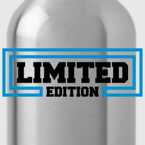 Limited Edition T-shirts - Drinkfles