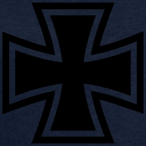 Iron Cross Logo T-skjorter - Sweatshirts for menn fra Stanley & Stella