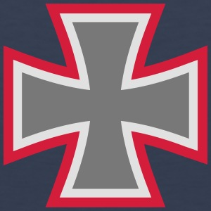 Iron Cross T-shirts - Herre Premium tanktop