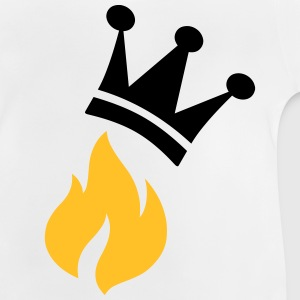 BBQ - King of Grill Shirts - Baby T-Shirt