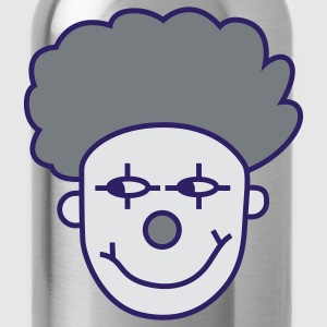 Paitus the clown T-Shirts - Water Bottle