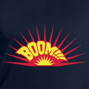 Boom T-Shirts - Men's Sweatshirt by Stanley & Stella