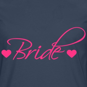 Bride T-Shirts - Men's Premium Longsleeve Shirt