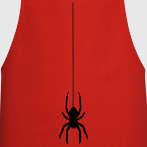 Spider T-Shirts - Cooking Apron