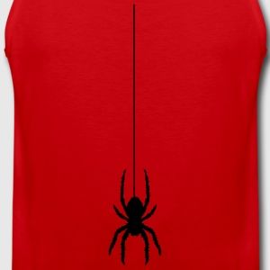 Spider T-Shirts - Men's Premium Tank Top
