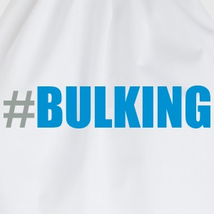 #bulking T-Shirts - Drawstring Bag