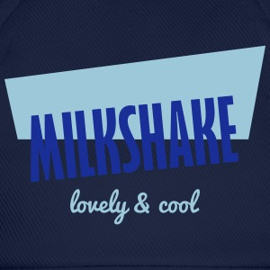 Milchshake - Lovely and Cool T-shirts - Basebollkeps