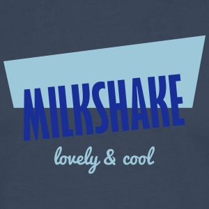 Milchshake - Lovely and Cool T-shirts - Långärmad premium-T-shirt herr