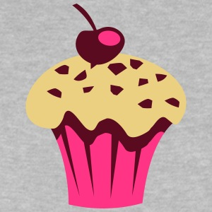 backfrischer Muffin Shirts - Baby T-shirt