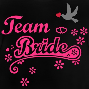 Stag Hen Last Night Out Team Bride Party Wedding S - Baby T-Shirt