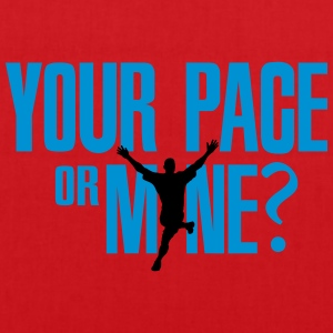 Your p(l)ace or mine? T-Shirts - Stoffbeutel