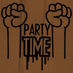 Party Time Arms T-Shirts - Frauen Premium Hoodie
