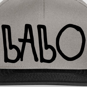 Babo Pullover & Hoodies - Snapback Cap