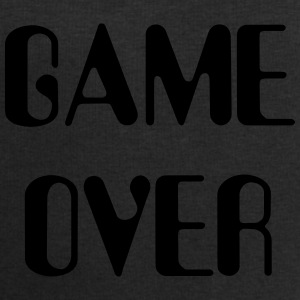 Game Over Skjorter - Sweatshirts for menn fra Stanley & Stella