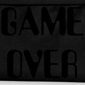 Game Over Camisetas - Mochila infantil