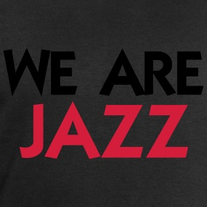 We are Jazz T-shirts - Herresweatshirt fra Stanley og Stella