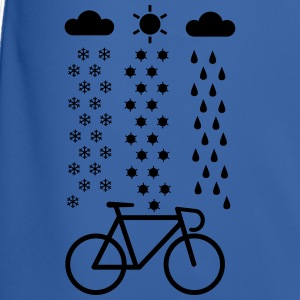 Cycling In All Seasons T-Shirt - Men's Football shorts