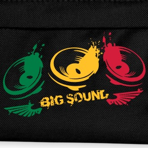 big sound maker - Sac à dos Enfant