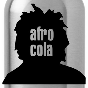 afro cola - Trinkflasche