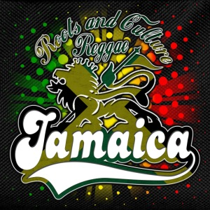 roots and culture reggae jamaica T-Shirts - Kids' Backpack