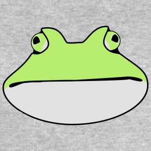 frog Tee shirts - Sweat-shirt Homme Stanley & Stella