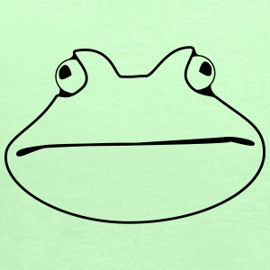 frog Shirts - Women's Tank Top by Bella