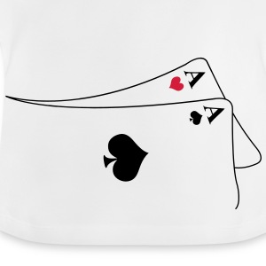 pocket aces T-Shirts - Baby T-Shirt