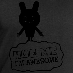 Hug Me - I´m Awesome Tee shirts - Sweat-shirt Homme Stanley & Stella
